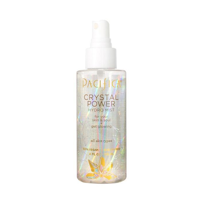 Crystal Power Hydro Mist