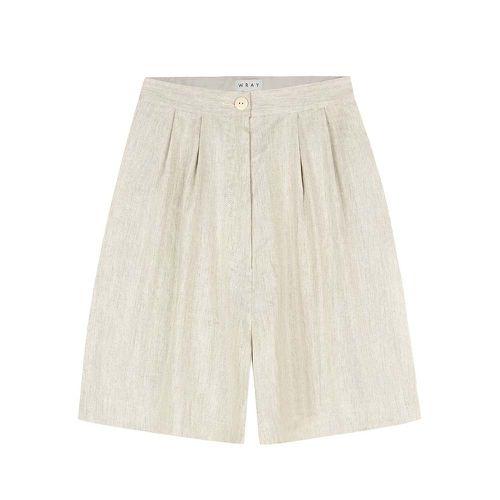 Bermuda Shorts ($103.60)