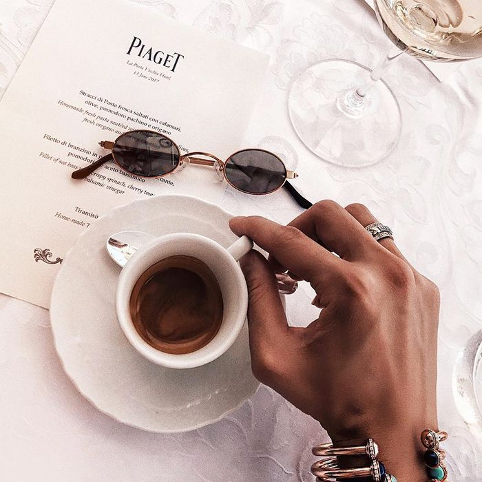 This Is How Much Coffee You Should Drink to Boost Your Metabolism