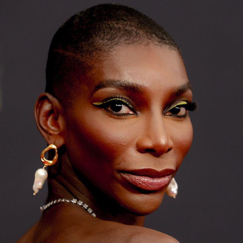 Short Medium Long Black Hairstyles Close Crop Michaela Coel