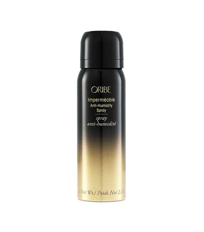 Best summer haircare Oribe Anti-Humidity Spray