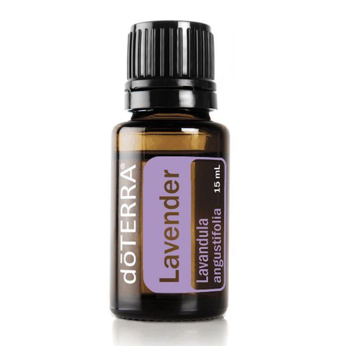 DoTerra Lavender Oil
