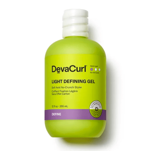 DevaCurl Light Defining Gel