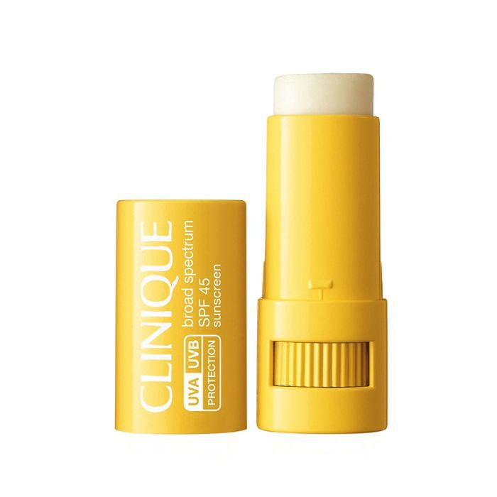 Sun Broad Spectrum SPF 45 Sunscreen Targeted Protection Stick