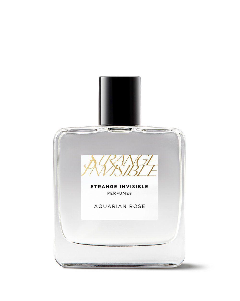 Strange Invisible Perfumes Aquarian Rose