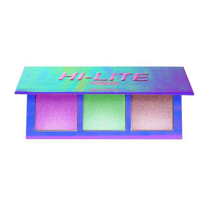 Lime Crime Hi-Lite Unicorn Palette