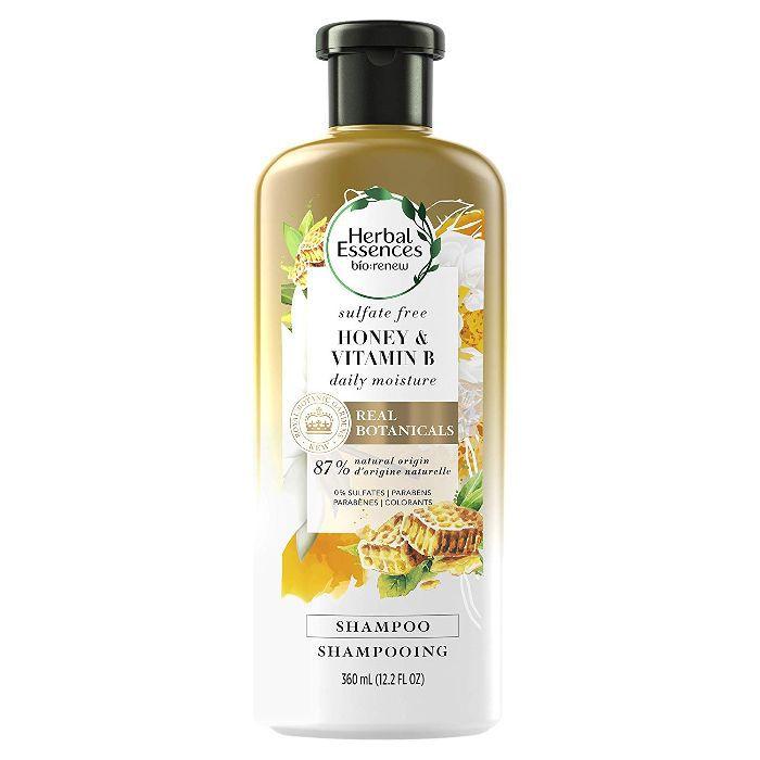 Herbal Essences Bio:Renew Sulfate-Free Conditioner
