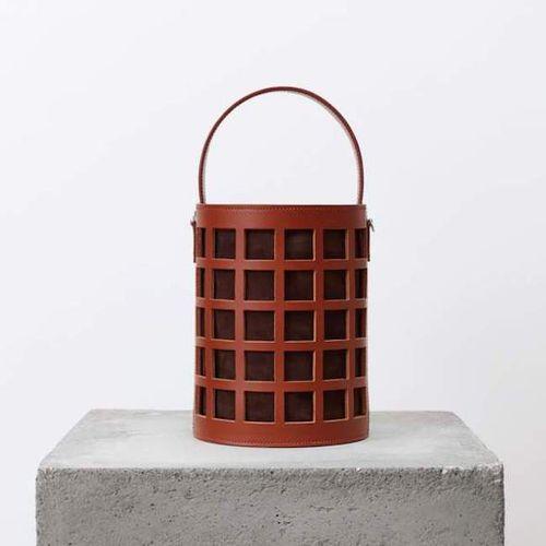 Célia Torvisco Basket Bag