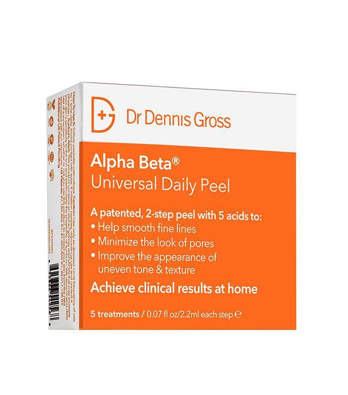 Dr Dennis Gross Universal Daily Peel