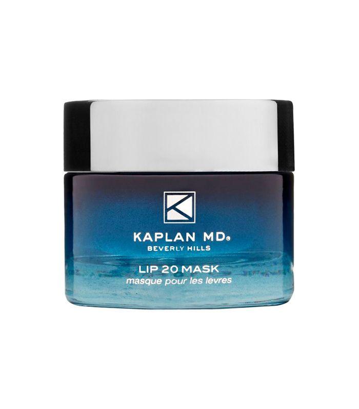 best lip mask: Kaplan MD Lip 20 Mask