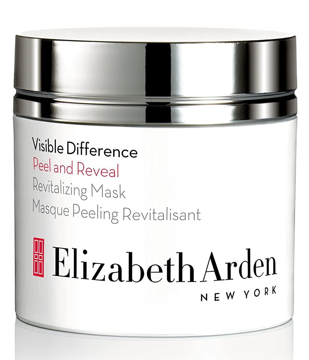 Elizabeth Arden Visible Difference Peel and Reveal Skin Mask
