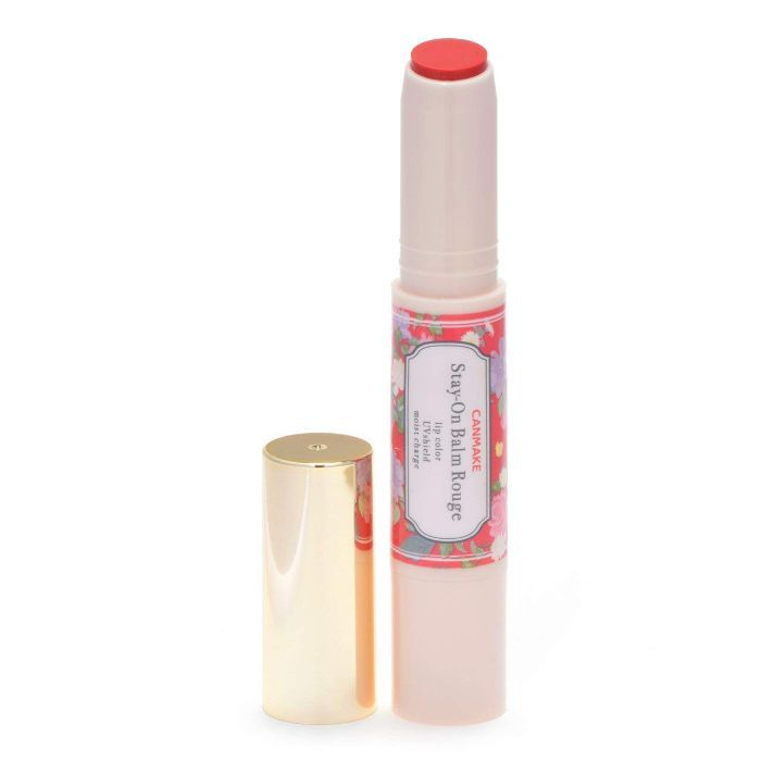 Stay-On Balm Rouge