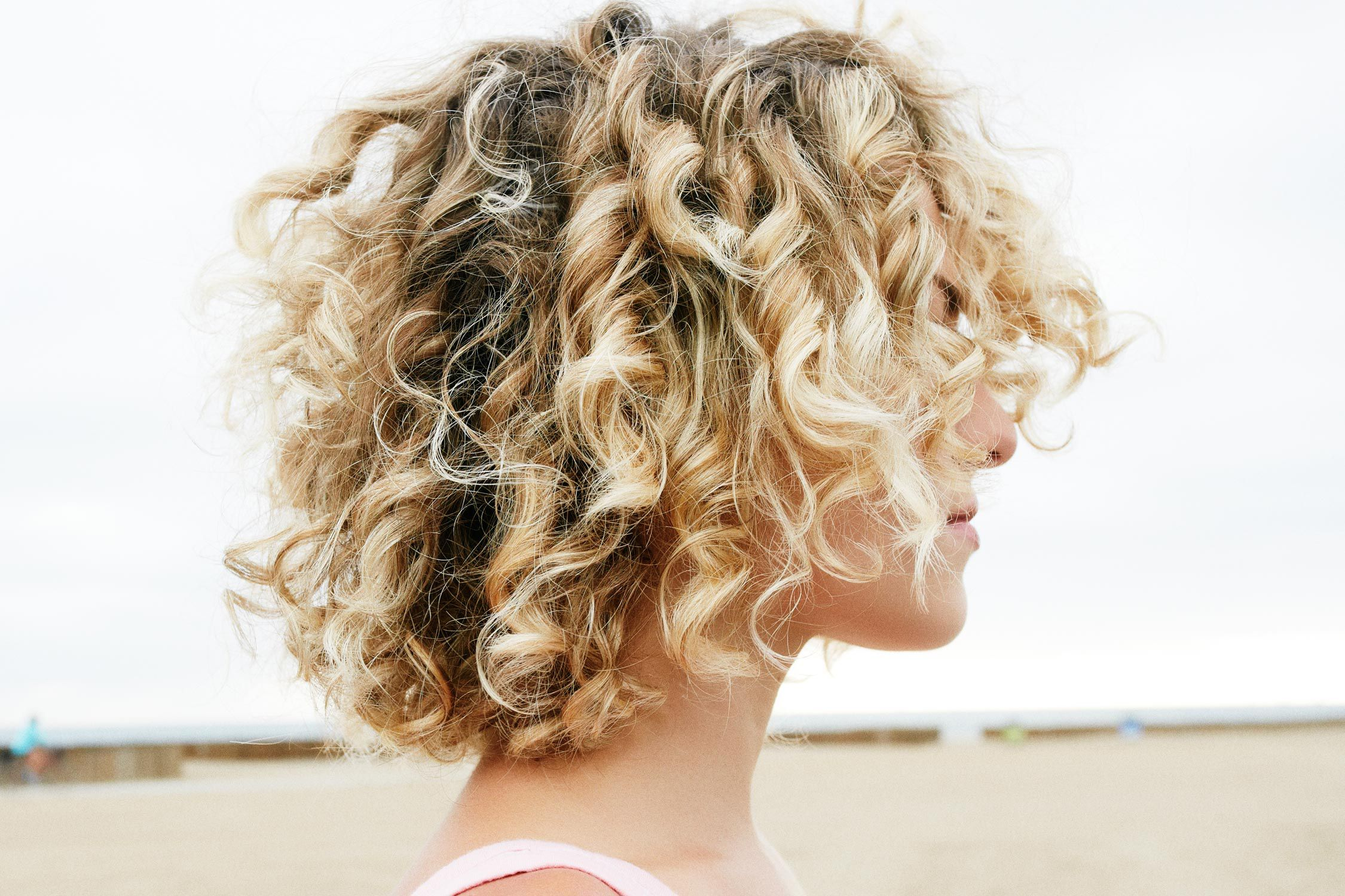 Want To Perm Your Hair Follow These Tips For Curls You Ll Love Permed Hairstyles Short Permed Hair Shoulder Length Hair