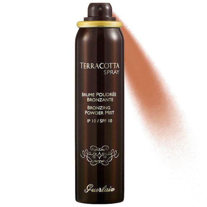 Terracotta Bronzing Face and Body Mist 02 Medium 2.7 oz