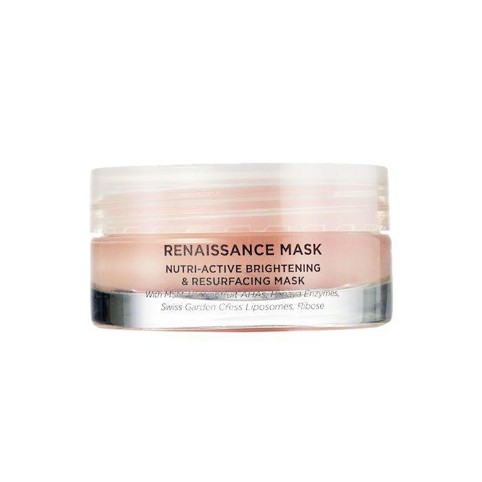 best face mask: Oskia Renaissance Mask
