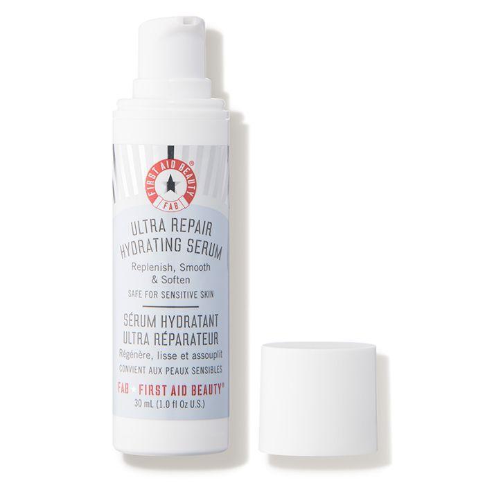 Ultra Repair Hydrating Serum