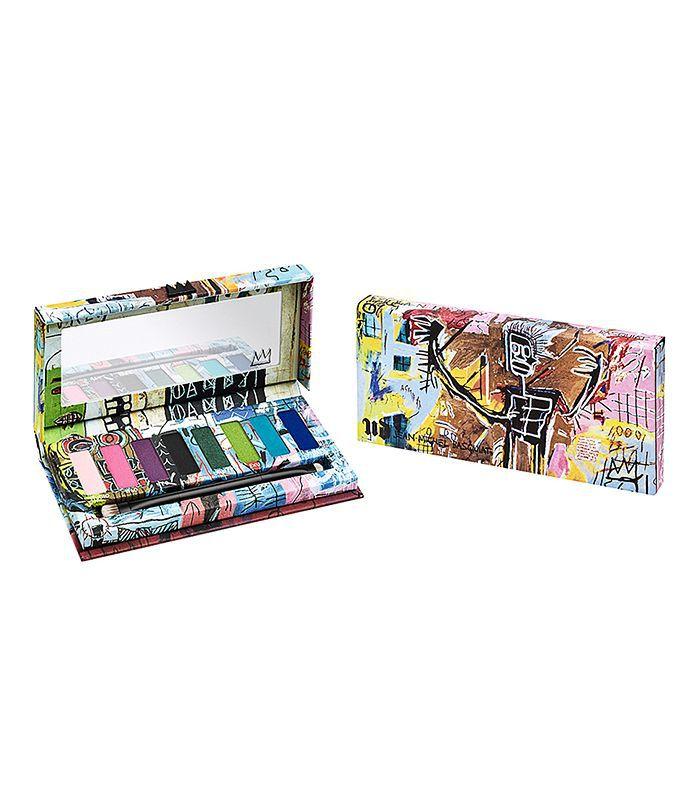 Best sale buys: Urban Decay Jean-Michel Basquiat eyeshadow palette