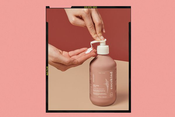Cocokind Sake Body Lotion