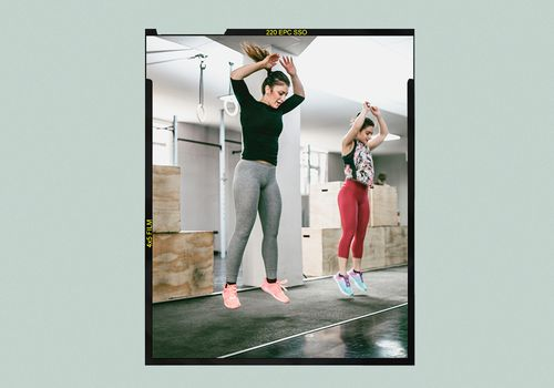 HIIT Guide