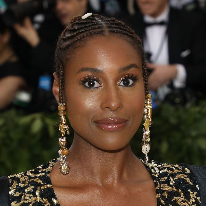 Protective Styles for Short Hair Issa Rae