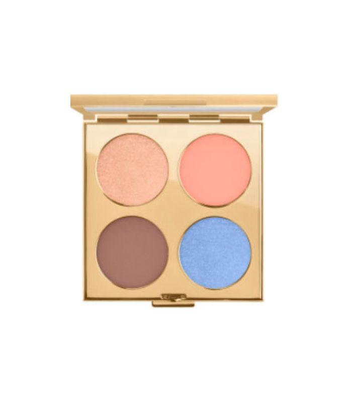 MAC x Padma Lakshmi Eyeshadow x 4 in Desert Dusk $33