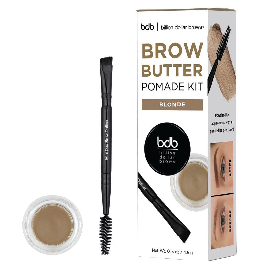 Billion Dollar Brows Brow Butter Pomade