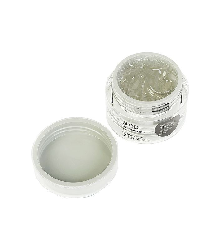 Tripollar Stop Preparation Gel