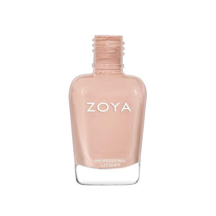 Zoya nail polish in Jack