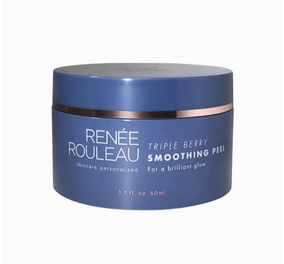Renée Rouleau berry peel