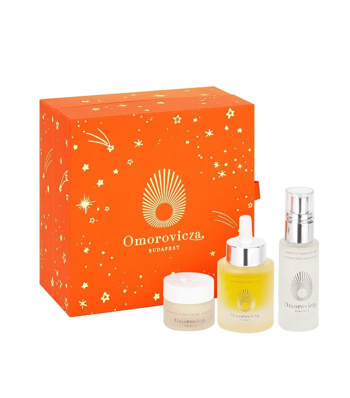 Christmas gift sets: Omorovicza