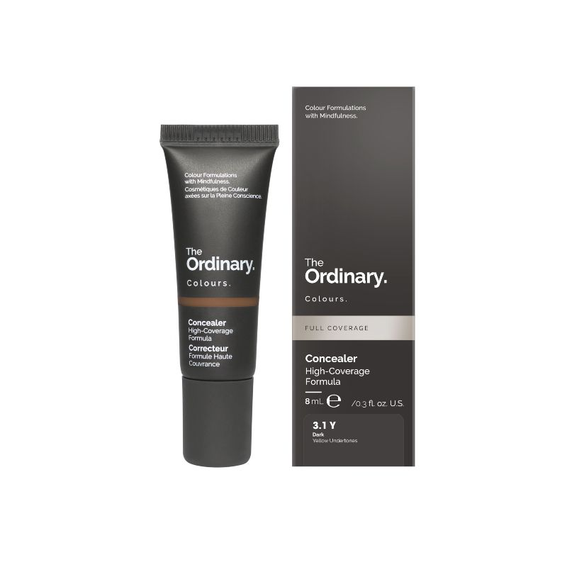 Image result for The Ordinary Concealer