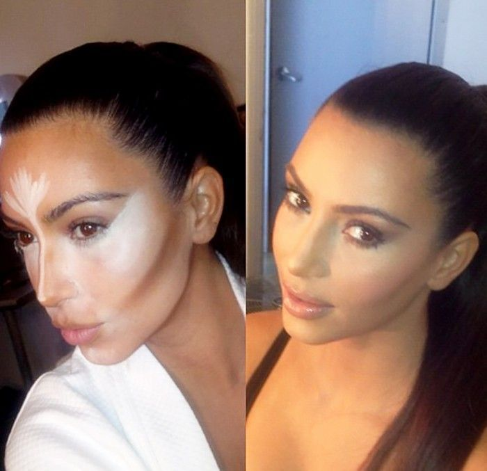 The History Of Contouring