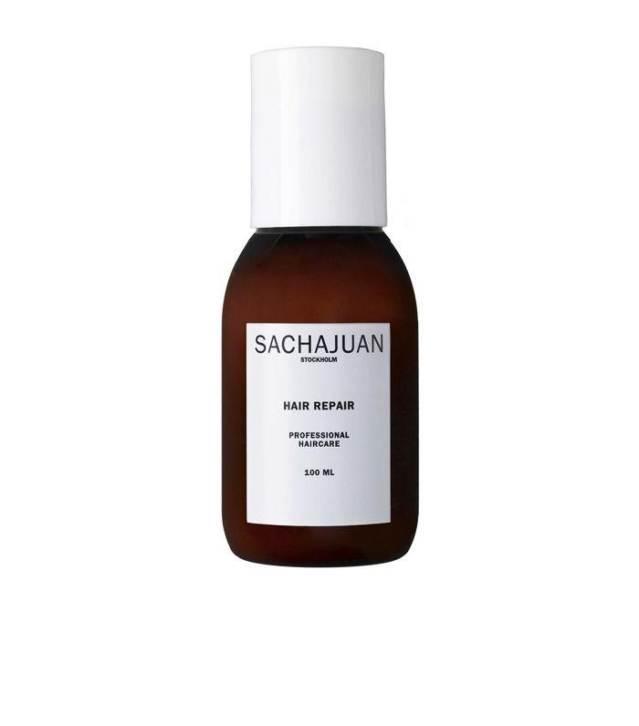 Mullet haircut: Sachajuan Hair Repair