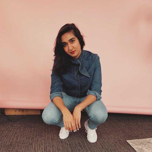 Aamina Khan