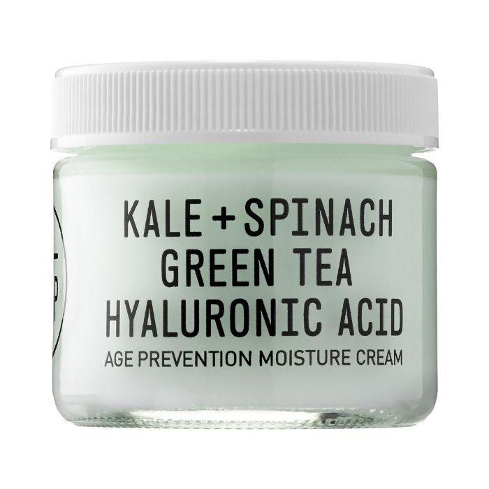 Superfood Air-Whip Hyaluronic Acid Moisture Cream 2 oz/ 60 mL