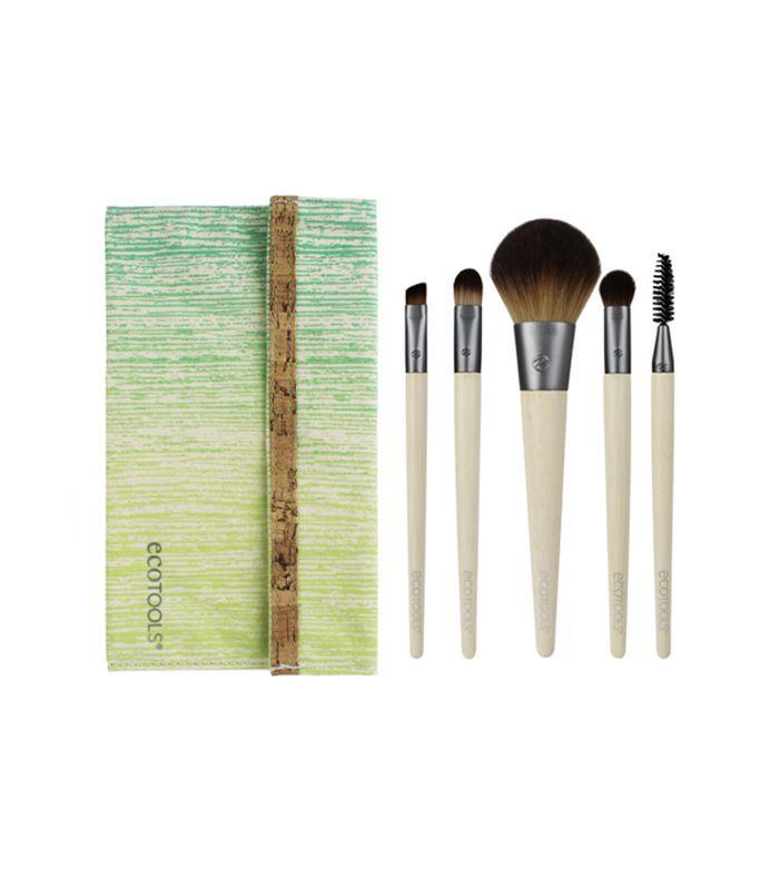 Ecotools Six Piece Starter Set - vegan makeup brushes