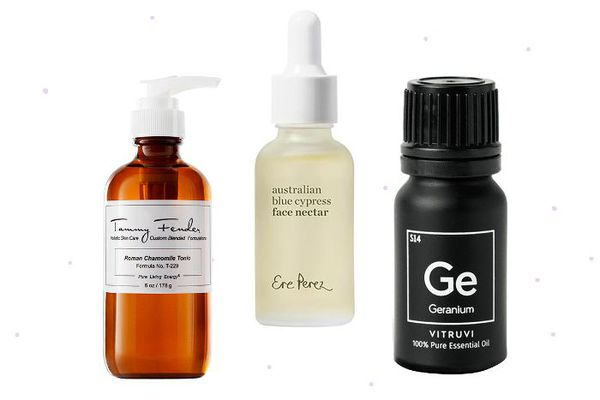 11 Essential Oils for Eczema to Soothe and Hydrate Your Skin