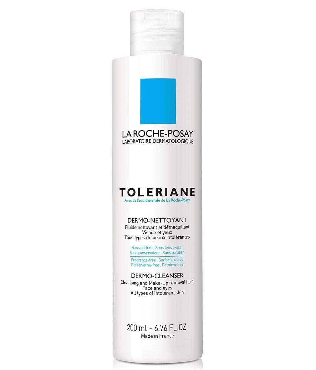 La Roche-Posay Toleriane Dermo Cleanser
