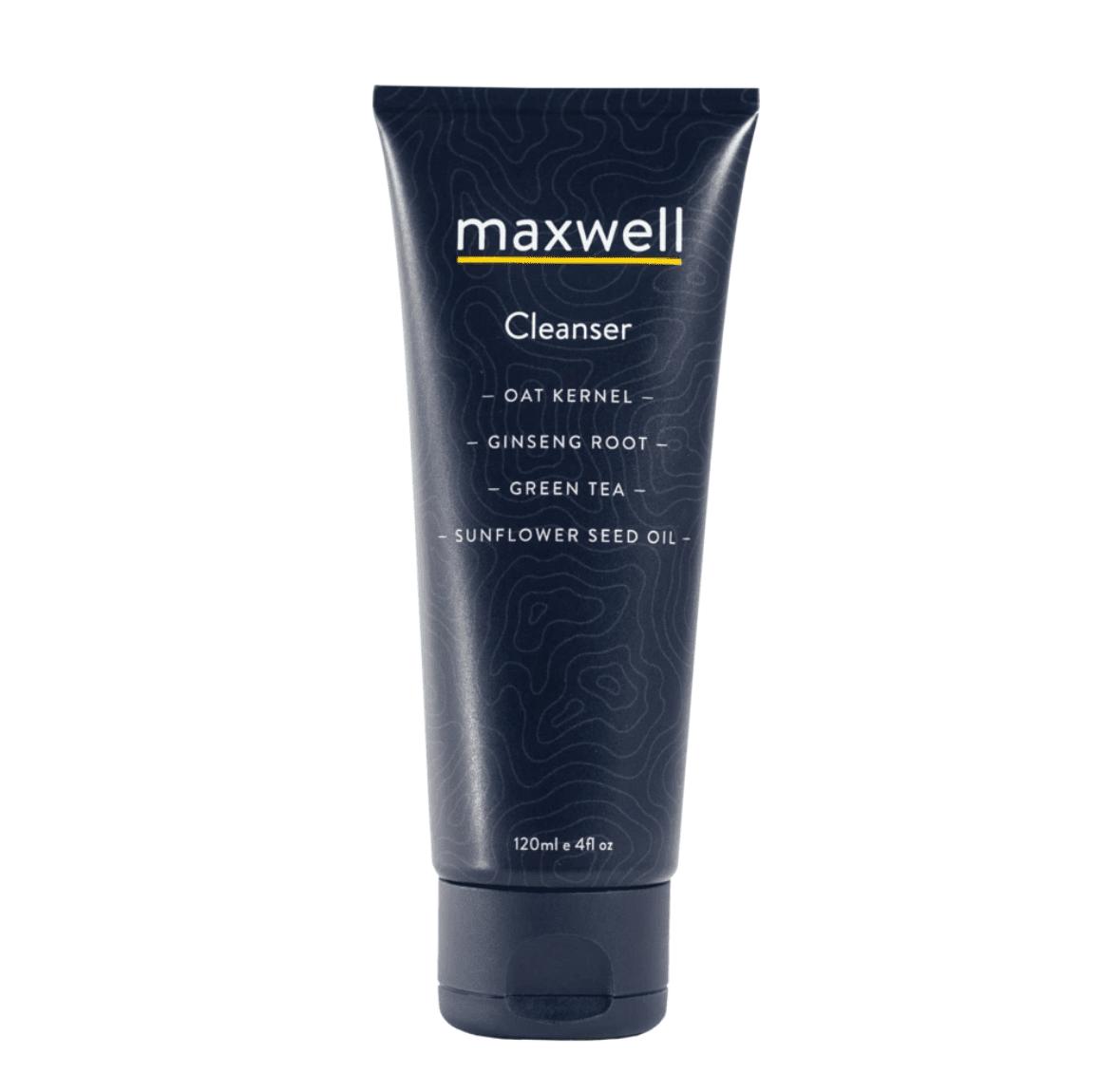 Maxwell Cleanser