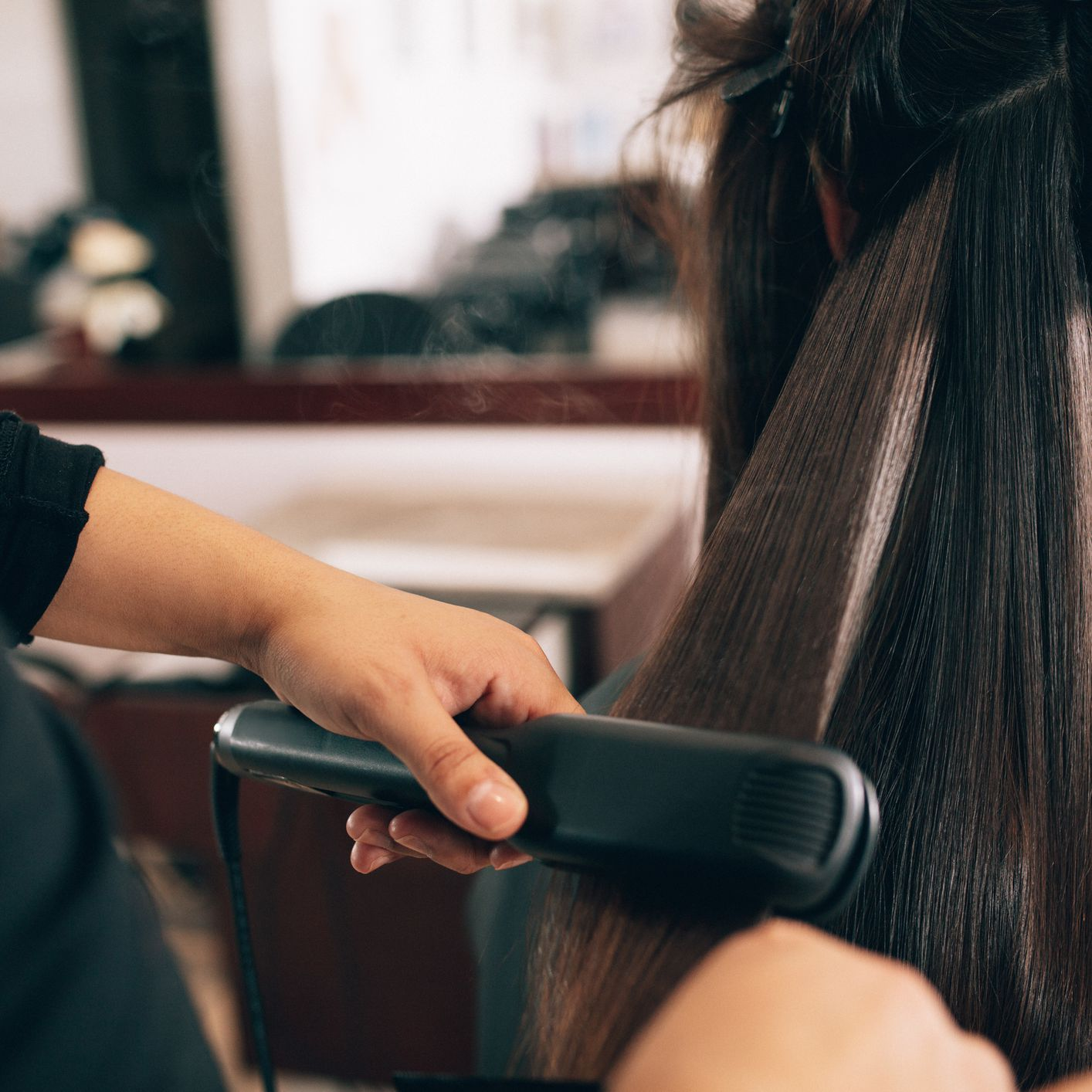 Japanese Hair Straightening What To Know