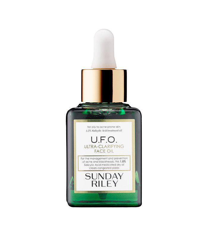 U.F.O Ultra-Clarifying Face Oil