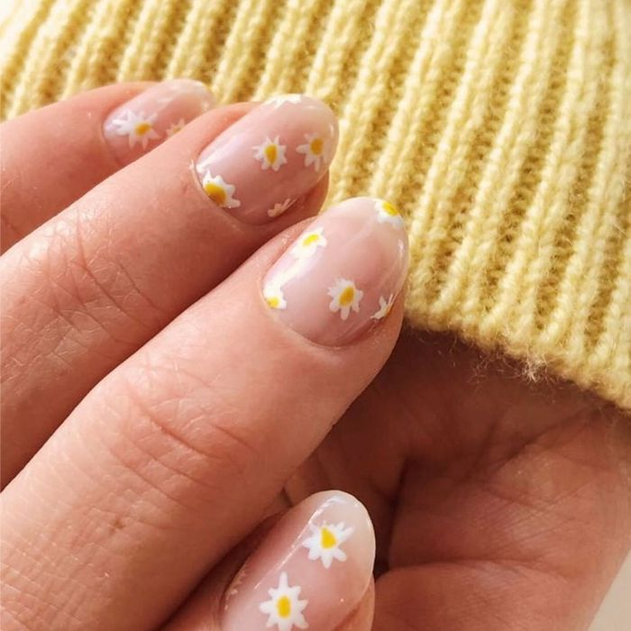 5 Nail Art Ideas That Require Zero Skill (But Still Look Impressive)