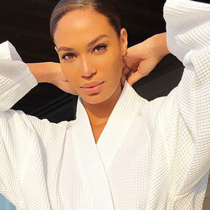 Exclusive: Joan Smalls Shares All Her Skincare Secrets