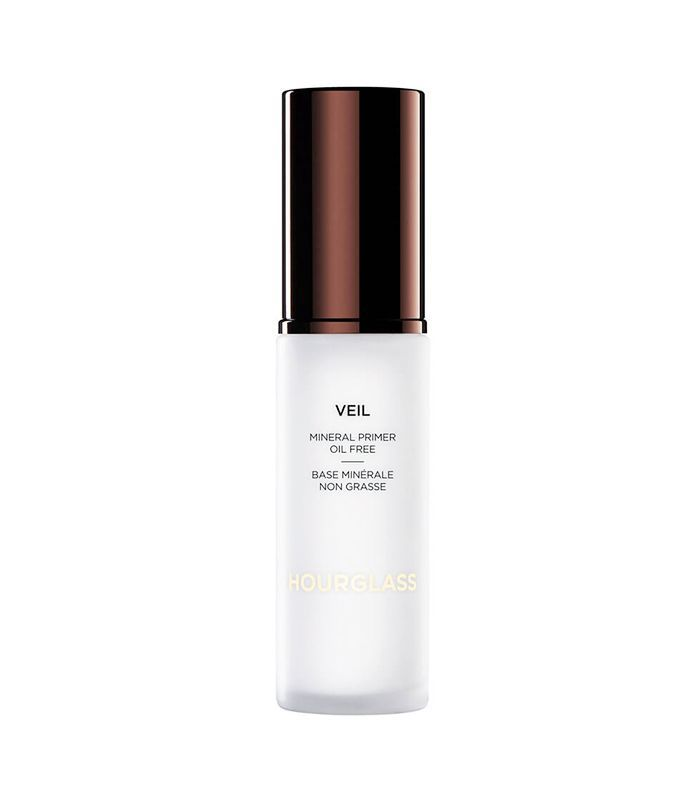 Veil Mineral Primer - best primers for combination skin