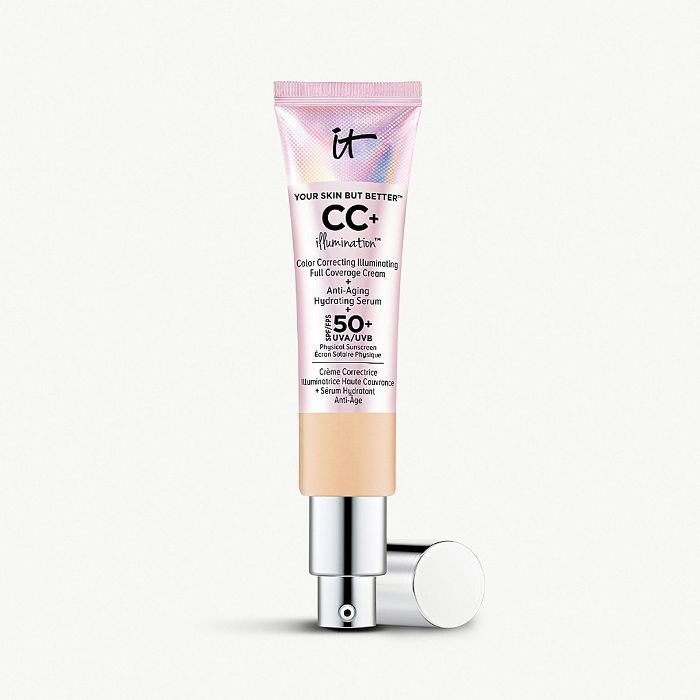 It Cosmetics Your Skin But Better CC+ Illumination SPF 50+ Cream