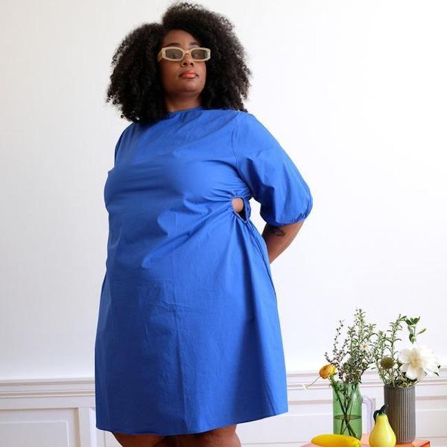 Wray Alyssa Dress