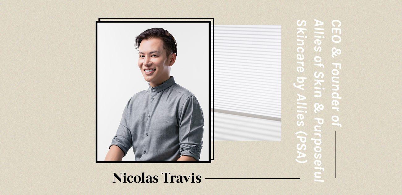 Nicolas Travis