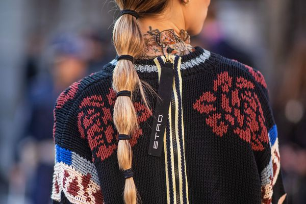4 Hairstyles That Damage Your Hair