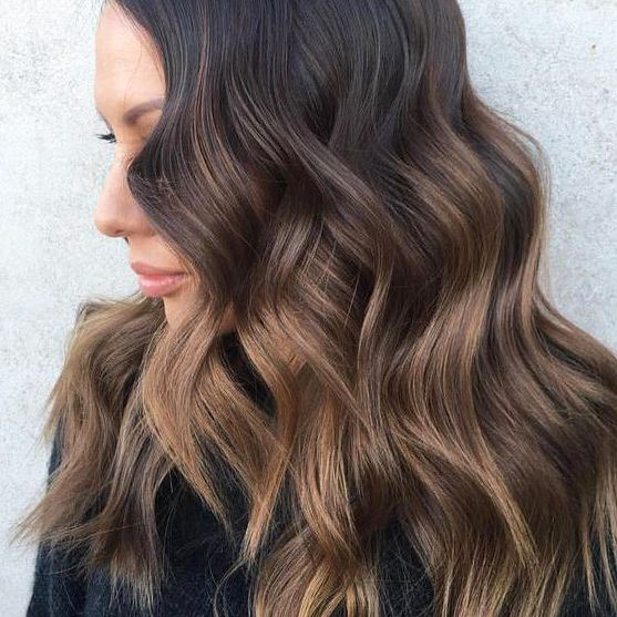 The Top NYC and LA Hair Color Trends