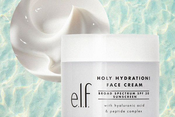 E.l.f. Holy Hydration! Face Cream: